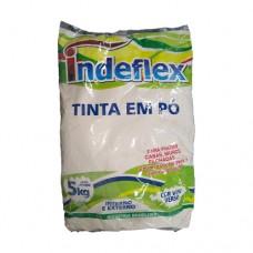 8196 - TINTA EM PO INDEFLEX AREIA 5KG