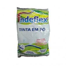 8197 - TINTA EM PO INDEFLEX AZUL 5KG