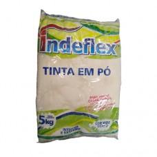 8202 - TINTA EM PO INDEFLEX SALMAO 5KG