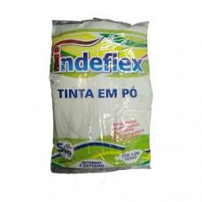 8203 - TINTA EM PO INDEFLEX VERDE 5KG