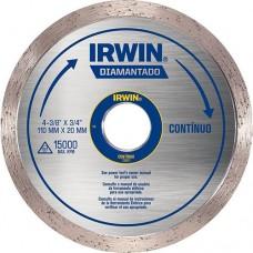 9600 - DISCO DIAMANT.LISO IRWIN