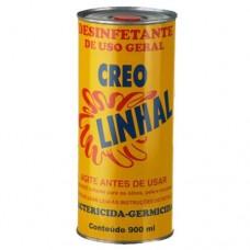 8274 - DESINFETANTE CREO 900ML LINHAL