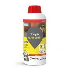 8710 - CHAPIX A 1,0L QUARTZOLIT