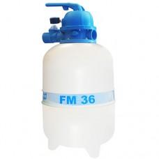 9666 - FILTRO P/PISCINA FM-36(40M )S/A SODRAMAR