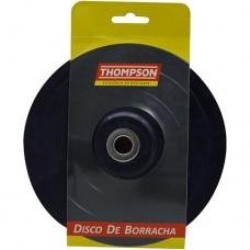 9480 - DISCO BORRACHA THOMP.4,5 ESM.BOSC/BED