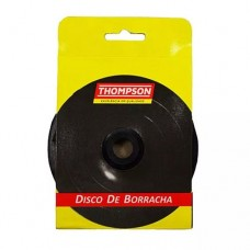 9481 - DISCO BORRACHA THOMP.4,5 ESM.MAKITA