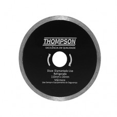 9483 - DISCO DIAMANT.LISO THOMPSON