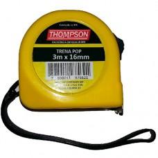 9564 - TRENA COLOR   3MT X 16MM AM-THOMP
