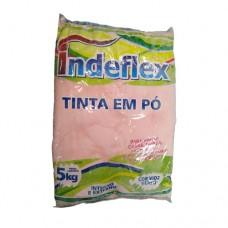 8199 - TINTA EM PO INDEFLEX FLAMINGO 5KG