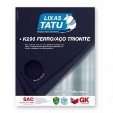 0266 - LIXA FERRO TATU N 50
