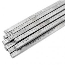 2913 - SOLDA ESTANHO BEST 50 X 50 KG