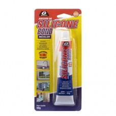 7184 - COLA SILICONE 50GR COLMEIA.INC.GARIN