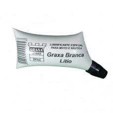 5596 - GRAXA BR LITIO PURA   80GR MORIA