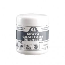 2603 - GRAXA CALCIO GRAFITADA 500GR GARIN