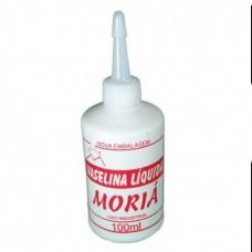 5601 - VASELINA LIQUIDA  100ML MORIA