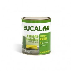 4885 - ESMALTE 1/4 SINTET. EUCALAR AZ.DEL REY
