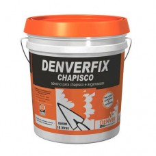 7061 - DENVERFIX CHAPISCO C BALDE 18 LITROS