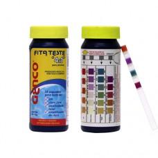 9998 - FITA TESTE C/50 FITA GENCO