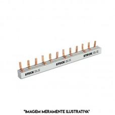 4635 - BARRAM. TRIF 57P-3X19P DIN 3F1000B STECK