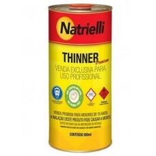 4128 - THINNER 8116  900ML NATRIELLI