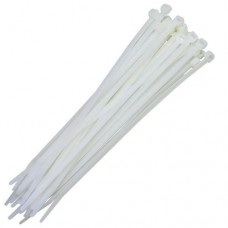 10033 - ABRAC STECK 4,8X350MM C/100PC 35048BR