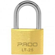 0170 - CADEADO PADO 25MM