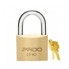 0173 - CADEADO PADO 40MM
