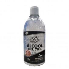 10062 - ALCOOL GEL 70  MYPLACE ANTI-SEPT.430GR
