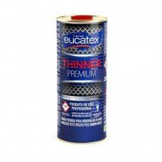 4930 - THINNER PEGEPINTE/9100  900ML EUCATEX