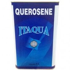 10084 - QUEROSENE 5 LITROS ITAQUA
