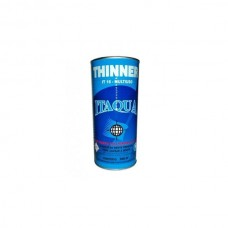 10079 - THINNER 16  900ML ITAQUA