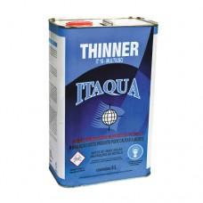 10080 - THINNER 16 - 5 LITROS ITAQUA