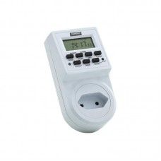 9563 - TIMER DIGITAL C/BATERIA THOMP