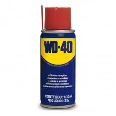 3864 - OLEO LUBRIFICANTE 100ML WD-40