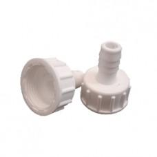 3884 - BICO MANG 3/4X1/2 PVC GARDEN