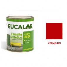 4890 - ESMALTE 1/4 SINTET. EUCALAR VERMELHO