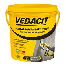 6251 - VEDACIT B 3,6KG GALAO