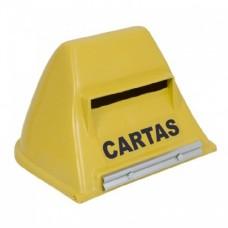 10239 - CAIXA CARTA/CORREIO PVC AM.PEQ.SUBRAP
