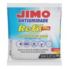 10543 - ANTIUMIDADE REFIL 200G JIMO