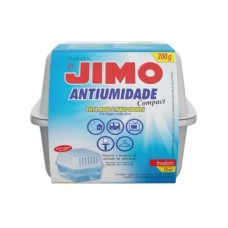 10542 - ANTIUMIDADE SUPORTE+REFIL 200G JIMO